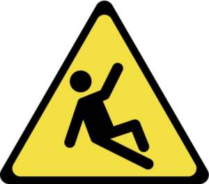 Who is at Risk for Falls?